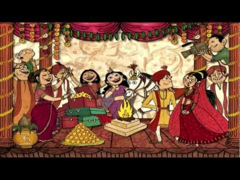 The Great Indian Marriage Bazaar (Official Trailer)