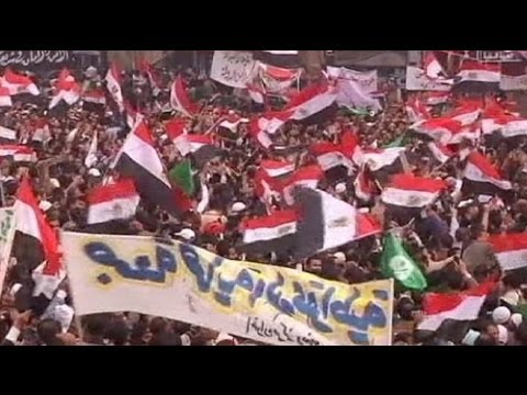 Egypt elections: Muslim Brotherhood expect to win big