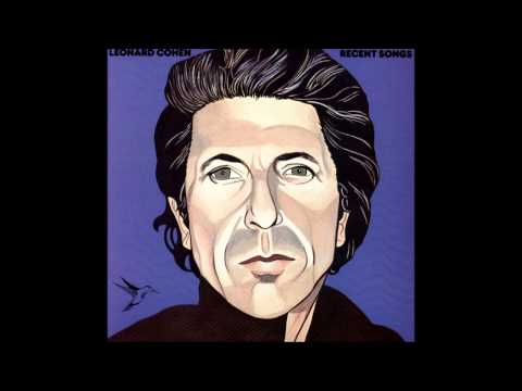 Leonard Cohen - Our Lady of Solitude
