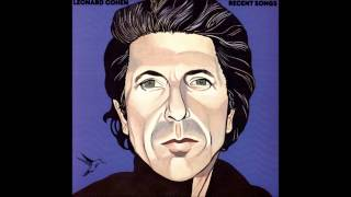 Watch Leonard Cohen Our Lady Of Solitude video