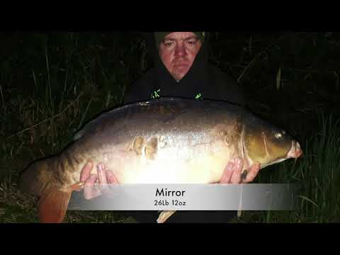 Jolly Carpers At Pool Hall Fisheries August 2017 Carp Fishing