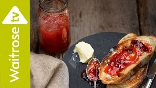 Plum and Apple Jam | Waitrose