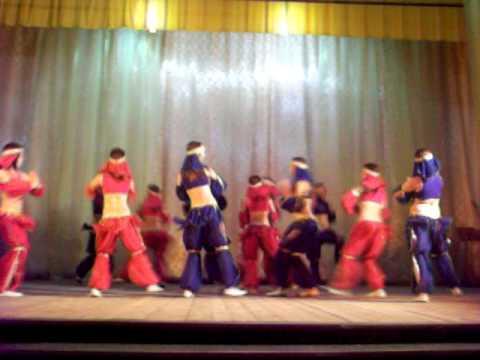 arab dans