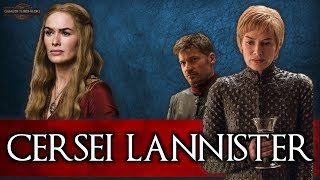 The Entire Life Of Cersei Lannister