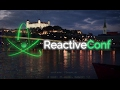 ReactiveConf 2016 in a Nutshell highlights, by Various
