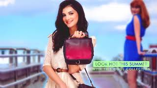 Oriflame India | Stride through the summers with our stylish Summer Collection
