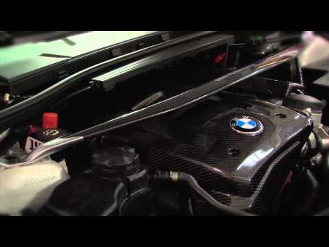 ECS Tuning: E90 Simple Aesthetic Mods