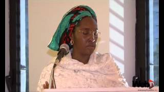 Our  audit  exposed irregularities  in the petroleum sector-Mrs Zainab  Ahmed