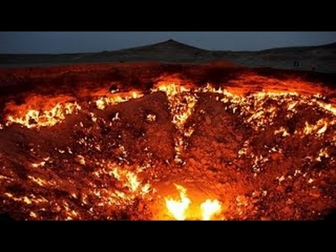 Deepest Place on Earth - Door to HELL? -Full Documentary 2015