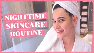 GET UNREADY WITH ME - MY NIGHTTIME SKIN CARE ROUTINE | Bea Alonzo