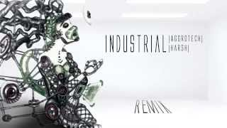 Mix Industrial (Aggrotech-Harsh)
