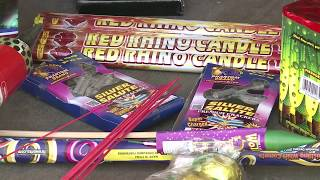 July 4th Fireworks Crackdown Provided Lessons