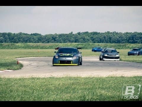 350Z vs M3 vs FRS  FT86 vs Miata vs S2000 vs Evo X vs Integra