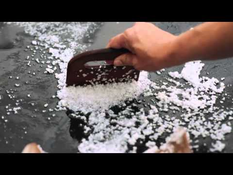 Our Salt Making Process   J Q  Dickinson Salt Works HD
