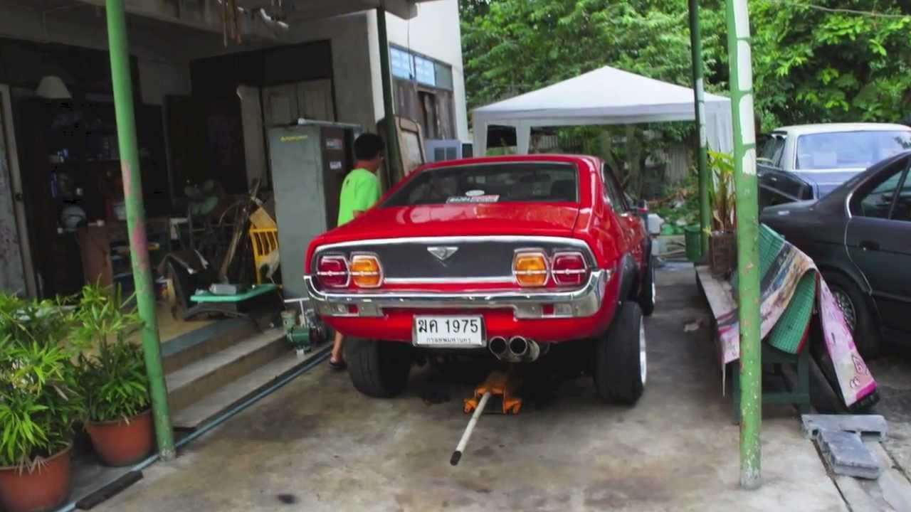 Bien-aimé Mazda Rx3 A Vendre XX68 | Jornalagora CC47