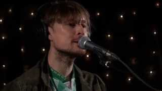 Django Django - Love's Dart (Live on KEXP)