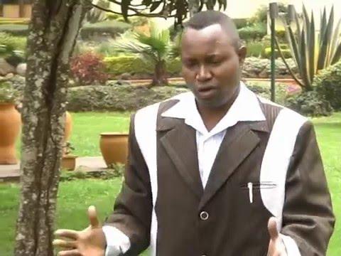 Amukira Ngatho - Daniel Gichuhi (Official Video