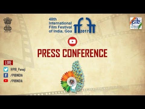 #IFFI2017: Meet the Directors - Cinema of the World