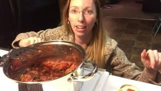 30 Minute Meals!! Easy Chili Recipe!!