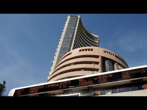 Surgical Strike : Sensex Takes 465 Point Hit With Surgical Strikes