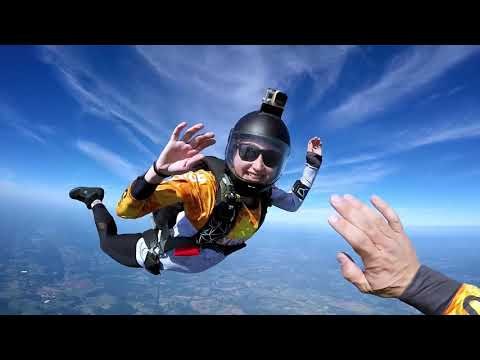 Skydive Orange, Orange Virginia