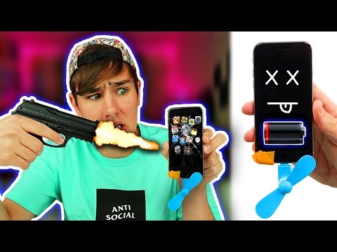 Thumbnail: $2 iPhone Destroyer