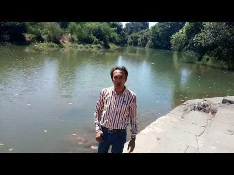 Proff Ramnath Raval ,at Menavali ,Wai, Satara Maharashtra प्रा. रामनाथ रावळ मेणवली घाट ,वाई, सातारा