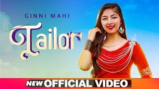 Tailor Ginni Mahi Free MP3 Song Download 320 Kbps
