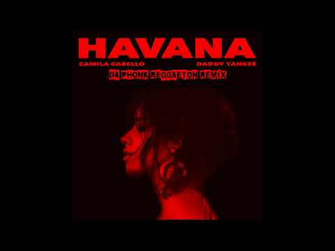 Havana - Camila Cabello ft. Daddy Yankee (Da Phonk Reggaeton Remix) [Free Download link]