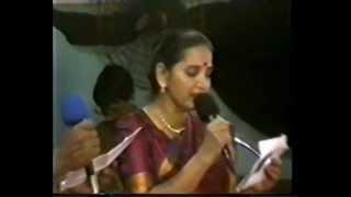 DIn Albele Pyar Ka Mausam [ BEGUNAH (1957) ]  Geeth Madhuri Musical Show 2002 - ( 1