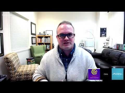 T&T Update Webinar (Mission: Evidence of Grace, an Introduction)
