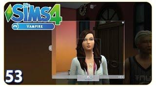 Edle Stücke vom Flohmarkt #53 Die Sims 4: Vampire - Let's Play