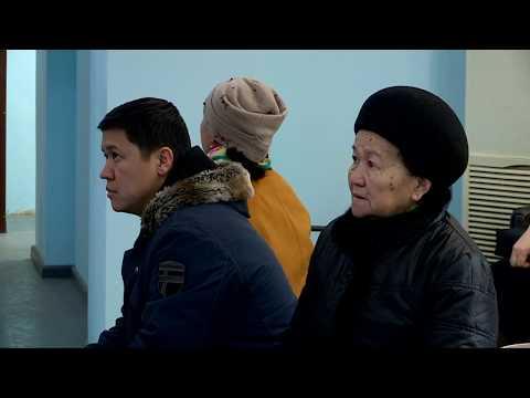 В Шымкенте 300 вкладчиков Банка Астаны получили свои деньги в первый день выплат