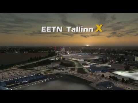 Drzewiecki Design - Tallinn Airport - Official Promo