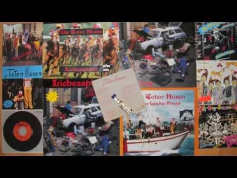 Bewerbungsvideo Wohnzimmerkonzert Toten Hosen Sankt Ingbert