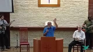 Culto de Oração - 22-04-2021