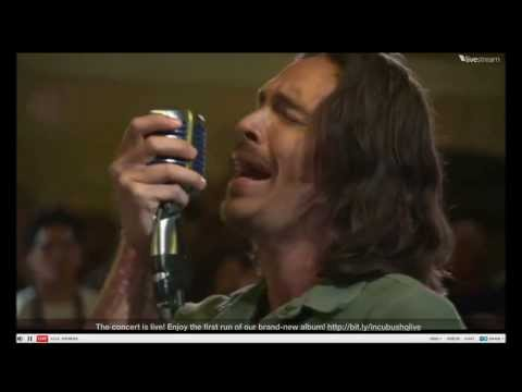 Incubus - 03 Friends and Lovers - from HQ Live (N/I)