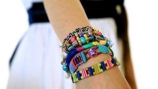 Мастерская модных аксессуаров - наборы для девочек STYLE ME UP!(, 2015-04-10T13:52:03.000Z)