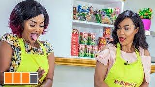 McBrown's Kitchen with Nikki Samonas | SE03 EP08