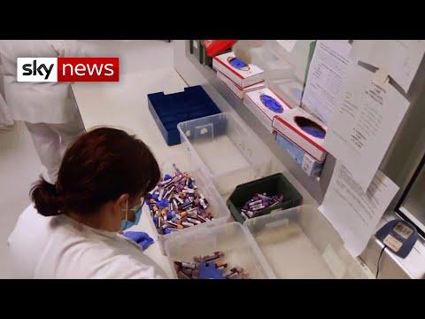 Coronavirus: Italian doctors