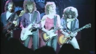 Download April Wine. Roller. At The Hammersmith Odeon, London UK 1981 MP3 song and Music Video
