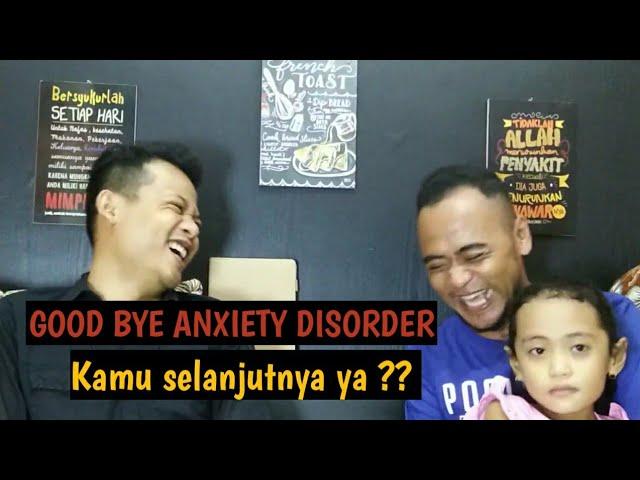 Selamat tinggal Anxiety disorder, bincang bersama mantan penderita psikosomatis
