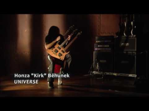 Guitar Player Honza