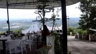 Ultra Winds Mountain Resort (TeacherVlog 003)