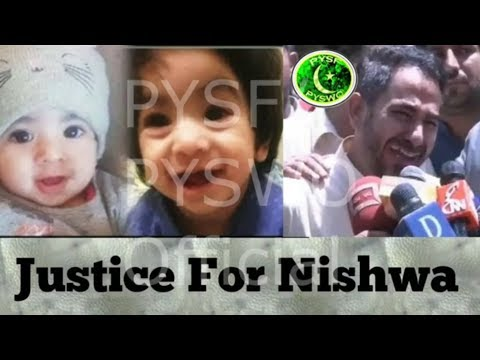 The Tragedy of a Father: Nishwa and Darul Sehat Hospital Case
