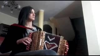 VALENTINA DONATO  TARANTELLA CALABRESE
