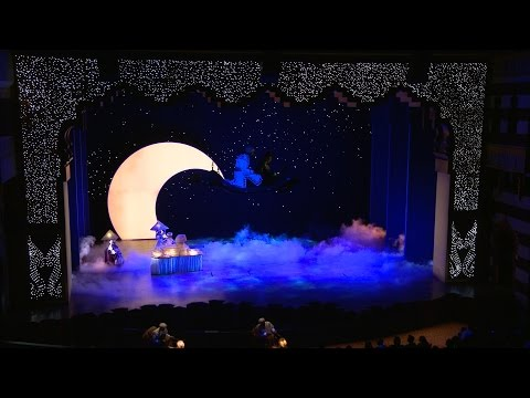 """A Whole New World"" - Disney's Aladdin - A Musical Spectacular (Full HD 1080P)"