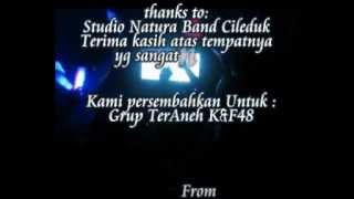 Chant Guide Obagei (1/2 Version) Aitakatta-JKT48.wmv