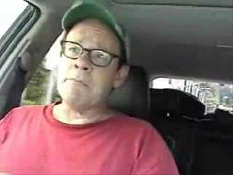 The Commuter Talk Show! Webisode #2 with ETHAN PHILLIPS
