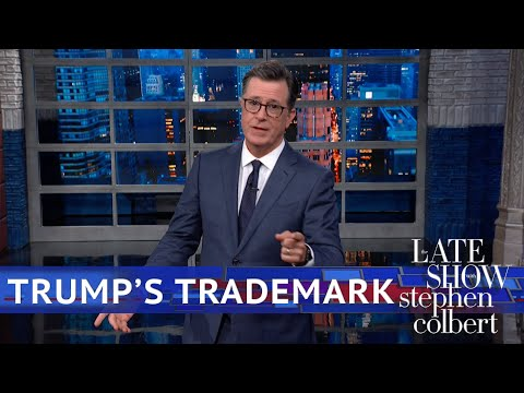 Stephen Colbert slams Trump: 'Racism is your brand'